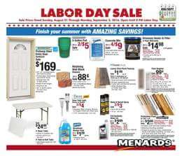 photograph about Menards Printable Coupons named Menards discount coupons on-line / Oct 2018 Wholesale